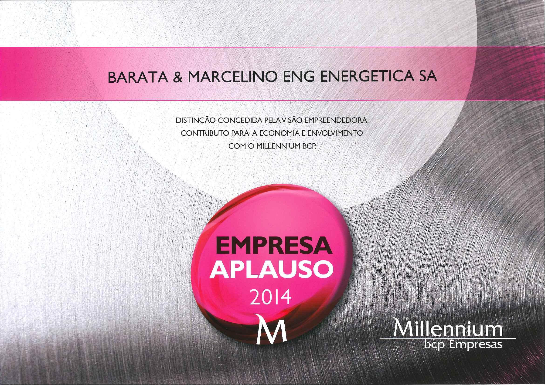 Empresa-Aplauso-2014